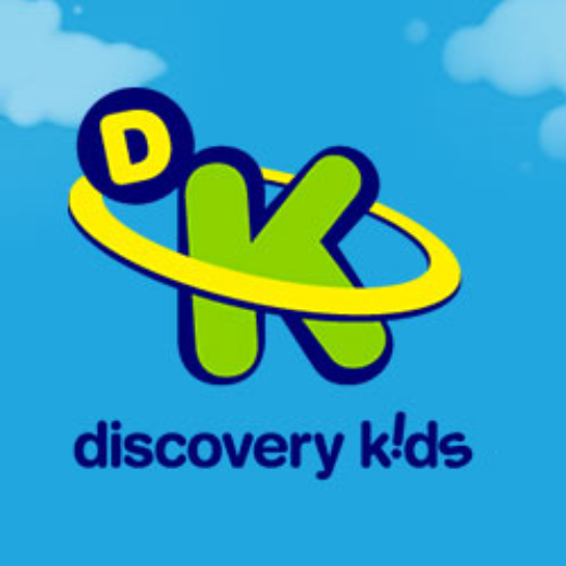 banner discovery kids